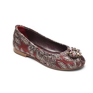 NWT DOLCE & GABBANA Little Girl Ballerina Shoes
